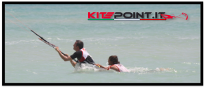 corsi di kitesurf kitepoint roma 3