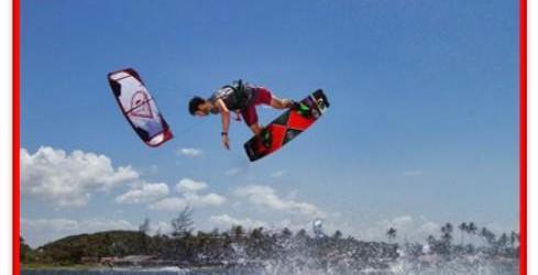 Prova gratuita e promozione corsi di kitesurf
