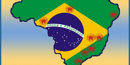 BRASILE PARACURU' – KITEPOINT MISSION