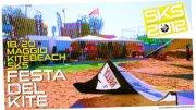 II FESTA DEL KITE – SENIGALIA 2012