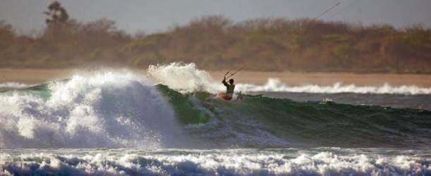 PER GLI AMANTI DEL WAVE ARRIVA INDIO KITECAMP