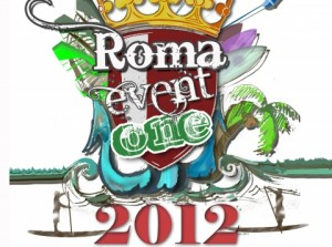 Roma EVENT one_2012