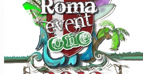 ARRIVA IL ROMA EVENT ONE 2.0