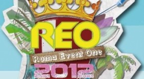 ROMA EVENT ONE 2012… IL VIDEO UFFICIALE!!