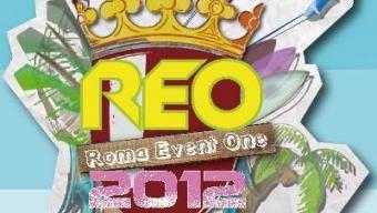 ROMA EVENT ONE 2012… IL VIDEO UFFICIALE!!