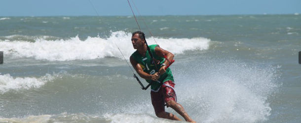 KITE SESSION…  CARLO POMPILI – BRASILE 2011