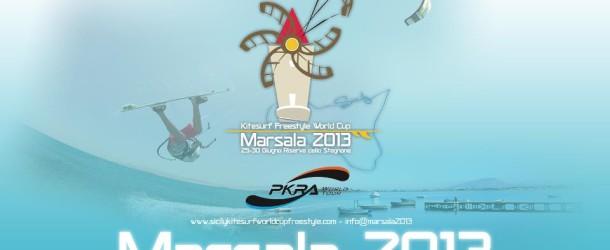 PKRA WORLD CUP MARSALA 2013