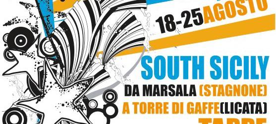 SOUTH SICILY KITE TRIP… DIZIONE 2013