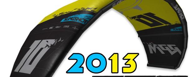 SLINGSHOT RPM 2013… LA STORIA DEL KITESURF