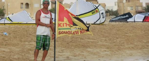 Kitesurf: Regolamento e Ordinanza Balneare (informativa 2013)
