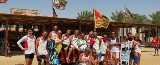 KitePoint Kite Camp – Gizzeria 2013