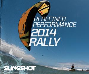 Slingshot 2014 Rally