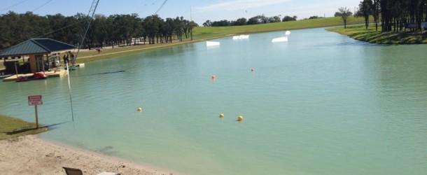 Arriva il Cable Park a Latina, per gli amanti degli sport acquatici