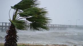 Effetti del vento