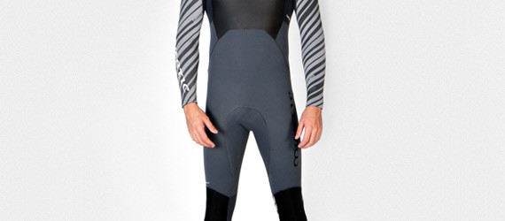 Kite / Wake Orientated All Round Wetsuits