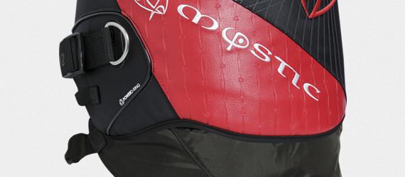 Harness Star Kite Seat