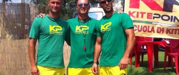 Kite Camp Gizzeria Agosto 2013