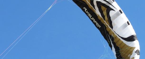 Flysurfer Demo