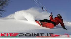 Iscrizioni 3° Tappa del Campionato Italiano di Snowkite