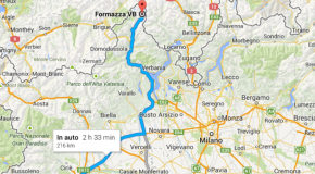 Valle Formazza – Riale-Toggia, Piemonte