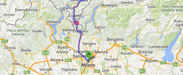 Montespluga – Madesimo,Sondrio, Lombardia
