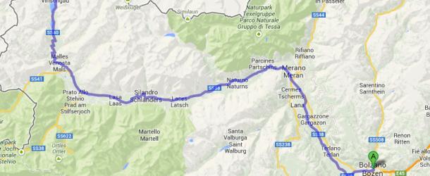 Lago di Resia – Alta Val Venosta, Bolnzano, Trentino Alto Adige