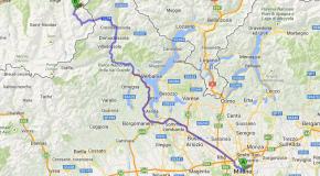 Passo del Sempione – Svizzera