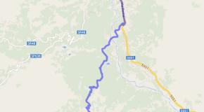 Passo Giau – Belluno, Veneto
