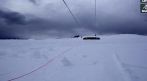 Bighorn Snow Summit Kite