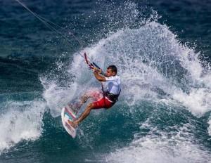 kitepoint_Kiteboarding Wave, Airton Cozzolino è quarto   Federvela