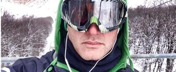 CAPODANNO 2014 TRA SNOWBOARD – SNOWKITE