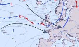 30/11/2013 – Avviso condizioni meteo avverse prossime 24-30 ore