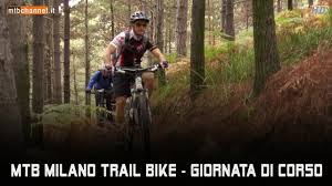 MTB Milano Trail Bike…