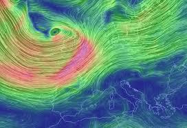 25/12/2013 Avviso condizioni meteo avverse prossime 24-30 ore