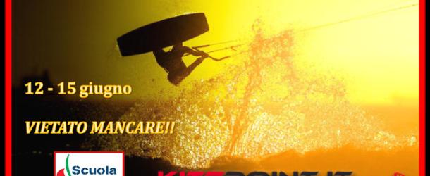 KitePoint KiteCamp – Gizzeria 2014 Mission One!