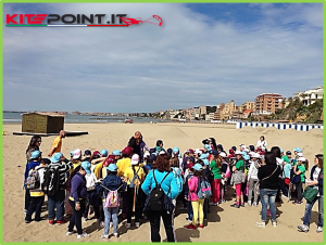 lezioni kitesurf corsi kitesurf prove gratuite kite surf roma anzio latina nettuno 1