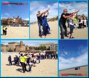 lezioni kitesurf corsi kitesurf prove gratuite kite surf roma anzio latina nettuno 2
