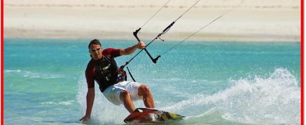 Nord Mozambico il paradiso del kitesurfing