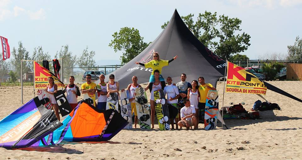 kitecam gizzeria - lezioni kitesurf roma -corsi kitesurf latina - corsi kitesurf anzio - viaggi kitesurf