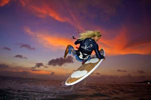 kitepoint news -kite-surf-kickflip-strapless-corsi kite - roma -latina -anzio
