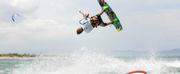 Vicari Brothers Kiteboarding… info dal mondiale in Spagna