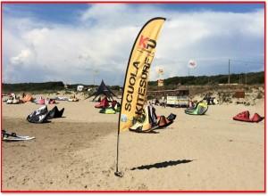 lezioni kitesurf  - corsi kitesurf - prove gratuite kitesurf