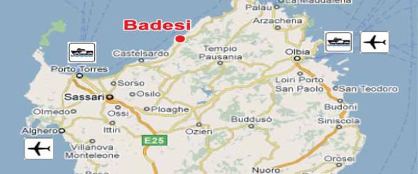BADESI…  IL SUPER SPOT KITESURF DELLA SARDEGNA DEL NORD!!