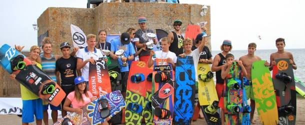 SARDEGNA – CAMPIONATO ITALIANO 2014