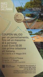 coupon camping