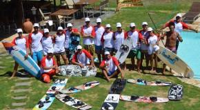 Kitecamp Brasile 2014