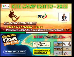 kitepoint news -kitesurf camp egitto -ras sudr - kitevillage