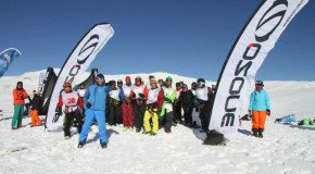 WORLD SNOWKITING CONTEST ALTOSANGRO 2015 – GPS FORMULA