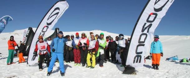 WORLD SNOWKITING CONTEST ALTOSANGRO 2015 – GPS FORMULA
