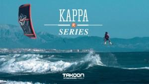 kitepoint news -takoon serie kappa -corsi - lezioni scuola -kitesurf roma